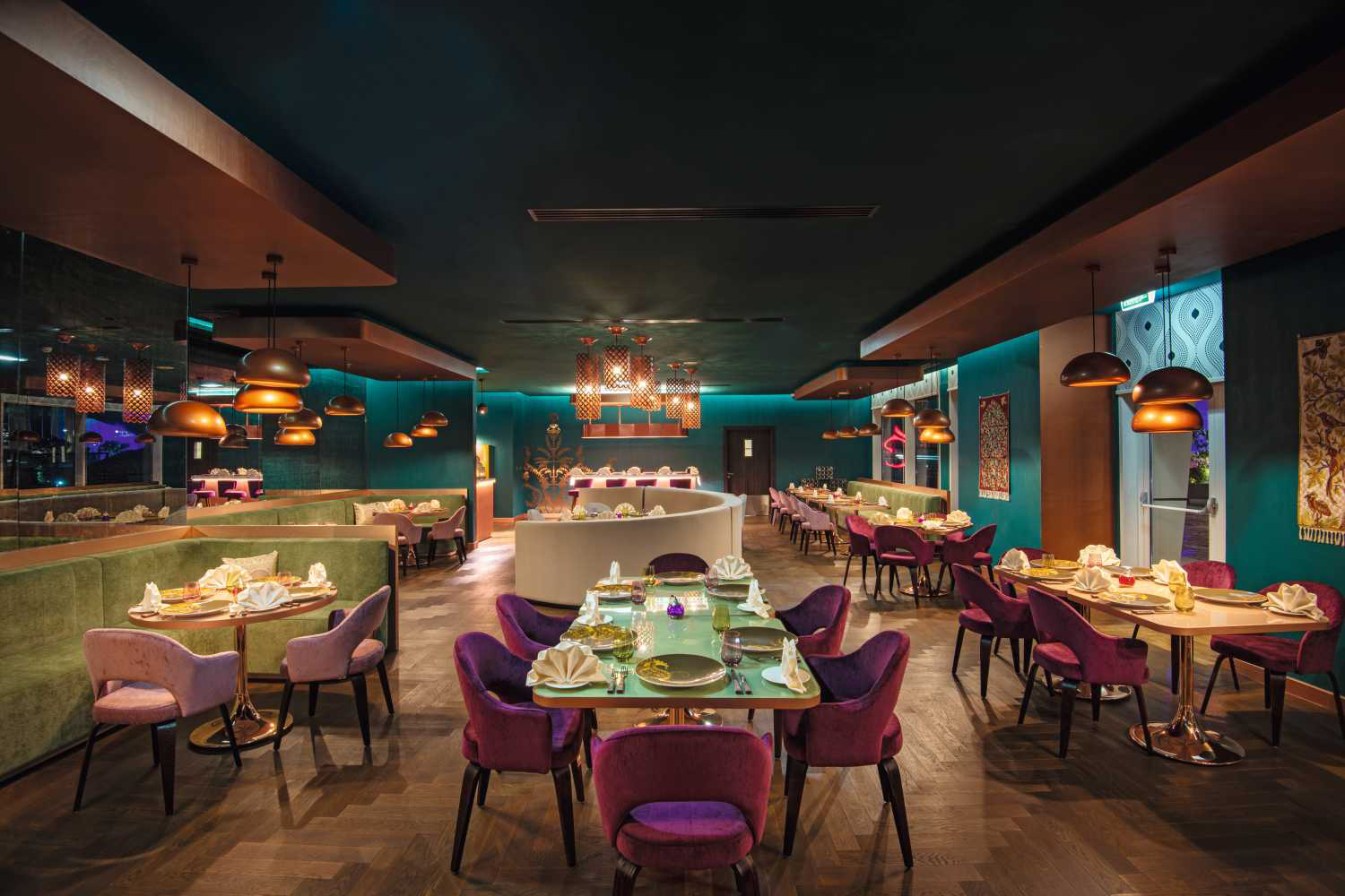 Dalchini, Doha - West Bay Reviews | Indian cuisine, Restaurants | Time Out Doha