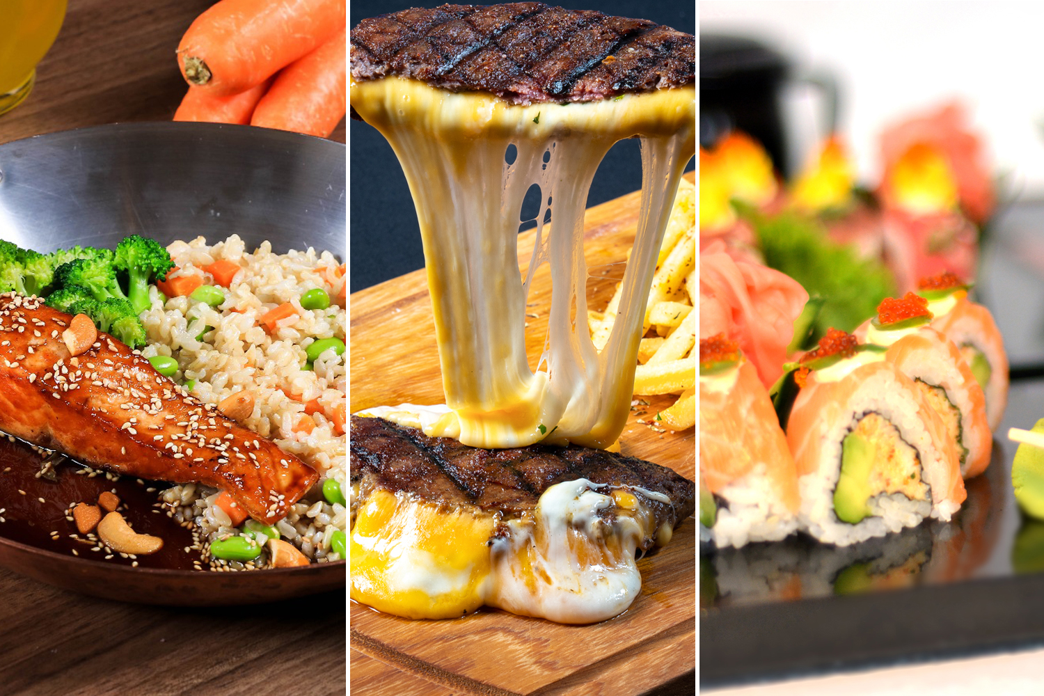 The Best Takeaways And Home Deliveries In Doha Restaurants Time In 2020 Time Out Doha Online ordering menu for sushi station revolving sushi bar. takeaways and home deliveries in doha