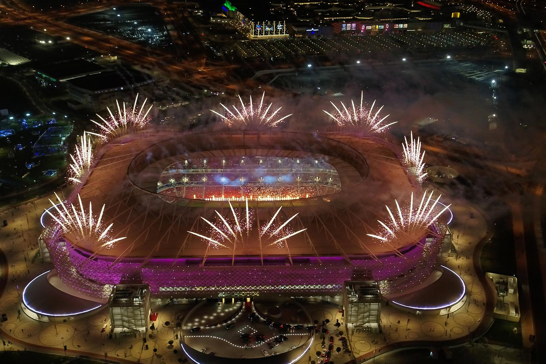 FIFA Club World Cup Qatar 2020 match schedule unveiled ...