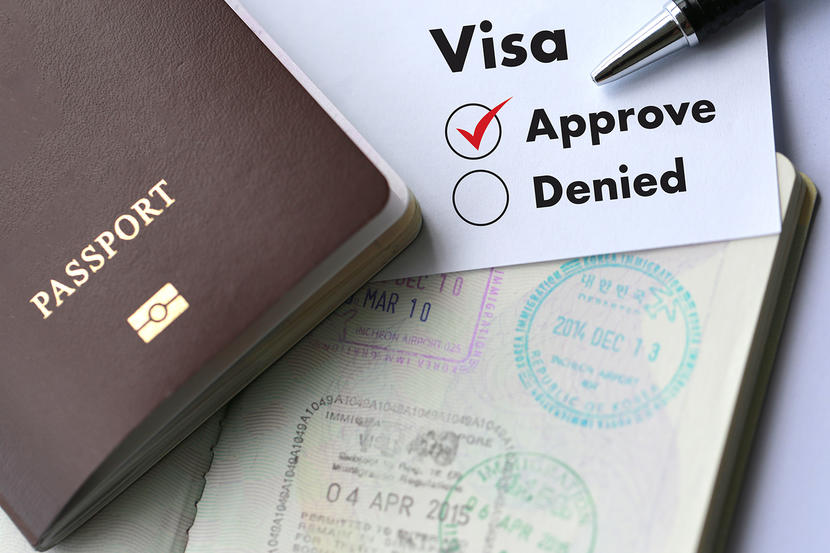 Visitors in Qatar can now stay without extending their visas
