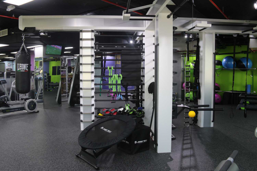 24 best gyms in Doha | Fitness | Time Out Doha