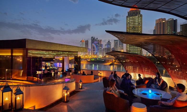 Celebrate Christmas and New Year at Nobu Doha