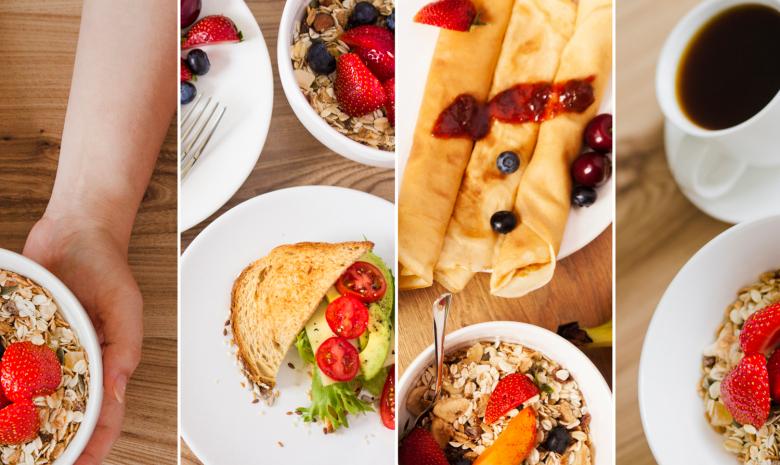 Eight brilliant breakfast buffets in Doha