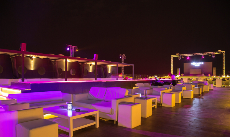 New bars to try in Doha