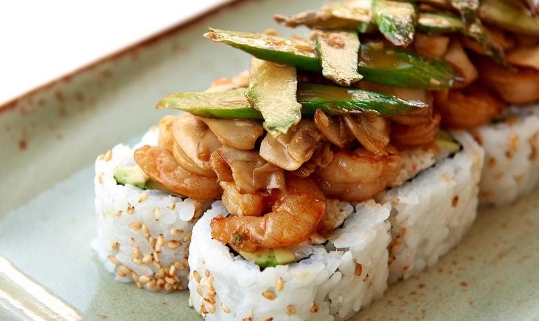Doha's best Japanese restaurants