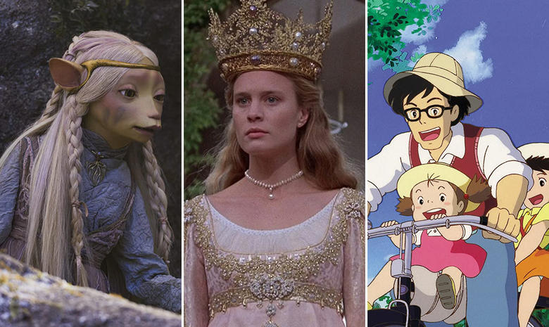 The best fantasy movies on Netflix MENA