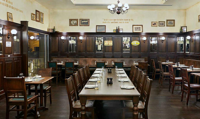 Discounts at Belgian Café Doha for National Belgian Day