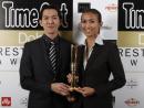 Best South- East Asian Winner Isaan, Grand Hyatt Doha  Highly Commended Spice Market, W Doha Hotel & Residences
