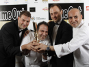 Best Family Winner Mykonos, InterContinental Doha  Highly Commended The Italian Job, Ramada Plaza Doha