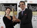 Best Café Winner Al Jalsa, Sharq Village & Spa  Highly Commended Café Tasse, Souk Waqif