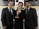 Best Italian  Winner Porcini, Ritz-Carlton Doha  Highly Commended Il Teatro, Four Seasons Doha