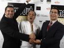 Best Indian Winner Saffron Lounge, Katara, Cultural Village  Highly Commended Chingari, Ramada Plaza Doha