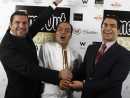 Best Indian Winner Saffron Lounge, Katara, Cultural Village  Highly Commended Chingari, Ramada Plaza Doha