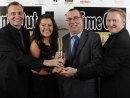 Best Chinese Winner Ruby Wu's, Ramada Plaza Doha  Highly Commended Chopsticks, Wyndham Grand Regency Doha