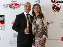 Souhail and Nihal Il Teatro - Winner for Best Italian