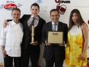 Pierre Antoine The Cellar - Winner for Best Bar Food