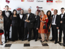 Jonathan and Sp.tcri Aroma - Winner for Best Contemporary European