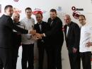 Panagiatis Tsiknas Mykonos - Winner for Best Family Restaurant