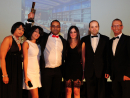 Best Steakhouse: Prime, InterContinental Doha The CityHighly Commended: JW's Steakhouse, Doha Marriott