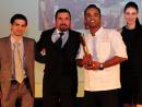 Best Indian: Saffron Lounge, Katara Cultural VillageHighly Commended: Bukhara, Khalifa Tennis Stadium