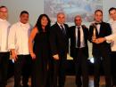 Best Mediterranean: Mykonos, InterContinental DohaHighly Commended: The Cellar, Oryx Rotana