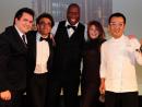 Best Newcomer: Hakkasan, The St. Regis Doha