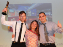 Best Bar Food: Champions, West End at the Renaissance Doha City Center HotelHighly Commended: Trader Vic's, Hilton Doha