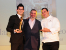 Best Business Lunch: Market by Jean-Georges, W Doha Hotel & ResidencesHighly Commended: Chopsticks, Wyndham Grand Regency Doha