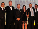Best Romantic: Gordon Ramsay, The St. Regis DohaHighly Commended: Quisine by Guy Savoy, The Pearl-Qatar