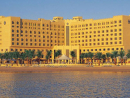 Coral A special buffet will be served for QR425 including one glass of bubbly to toast in the New Year. A live Oriental singer and DJ will be there to entertain from 7pm-1am. Turn to the big screen just before midnight to see the countdown. InterContinental Doha, West Bay Lagoon (4484 4444).