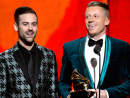 New artist: Macklemore & Ryan Lewis