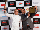 Best Seafood: L'Wzaar, Katara Cultural VillageHighly commended: Al Sultan Brahim, The St Regis Doha