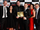 Best Steakhouse: The Anvil Rooms, Tornado TowerHighly commended: Bentley's Grill, Radisson Blu