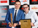 Best Italian: Le Vesuvio, Katara Cultural VillageHighly commended: La Spiga by Papermoon, W Doha Hotel & Residences