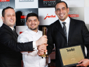 Best MENA: Agora, Grand Heritage DohaHighly commended: Argan, Al Jasra Boutique Hotel