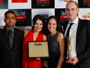 Best Business Lunch: La Varenne, Tornado TowerHighly commended: Market by Jean-Georges, W Doha Hotel & Residences