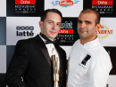 Best Romantic: Gordon Ramsay, The St Regis DohaHighly commended: Quisine by Guy Savoy, The Pearl-Qatar