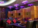 MisturadoBrazilian Lounge Misturado is broadcasting the games while keeping you entertained with drinks, promotions, noise boxes and lots of giveaways. The evenings start at 4pm and happy hour is 5pm-7pm.Crowne Plaza, Airport Rd (4408 7777).