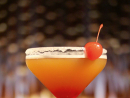 Beijing SpecialTse Yang, QR35 6 La Croisette, The Pearl Qatar, open Sat-Thu noon-11:30pm; Fri 1pm-11:30pm (5539 5025).A nod to the restaurant's Chinese kitchen, the drink blends just two core ingredients to tremendous effect. Lychee juice and freshly brewed tea are shaken with ice to join forces and  create a fruity mix that's one part exotic and one part delightful.