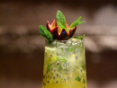 Passion Fruit Virgin MojitoMegu, QR356 La Croisette, The Pearl Qatar, open daily noon-2:30pm, 7pm-11:30pm (6611 2115).The tropics in a glass. The pulp of fresh passion fruit adds character and crunch to this modified summertime staple. Instead of lime and soda water, lemon juice and Sprite provide the bubbly base – all rounded up with plenty of mint leaves to make the most of the mojito.