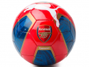 Arsenal fanboysGot any Gunners' fans in the house? Pick up this Puma football for your Arsenal-loving self. QR90, www.sivvi.com.