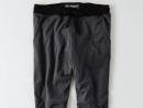 Trendy joggersThese thermal joggers will keep you cosy in the cool.QR220, American Eagle (4037 0607).