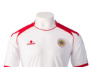 Local shirtsRomai is behind many football tees and have many other international shirts.QR210, www.romaiworld.com.