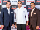Rohan Gmkhana, Aitya and Aendra