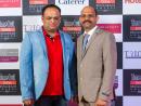 Gurudatt Sawant and Gladwin Antony