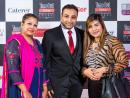 Rashmi Verma, Pinaki Swaranakar and Jarlene Datol