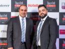 Charbel Razzouk and Bahaa Noureddine