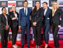 Time Out Doha Restaurant Awards 2017 at the Grand Hyatt Doha