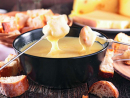 TuesdaysFondue deal at Belgian CaféThe fondue deal is back and we couldn't be more excited. It's available this month only and we're planning to indulge in the cheesy goodness of it, as well as the tartiflette au reblochon. Pair it with hops at happy hour between 12.30pm and 6.30pm.QR105. Daily 12.30pm-2am. Until Feb 28. InterContinental Doha, West Bay Lagoon (4484 4919).