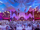 Palatial Ramadan TentSpend your evening in the impressive setting of the Palatial Ramadan Tent at Marsa Malaz Kempinski. An international buffet will be available featuring cuisines from around the world and live cooking stations. There will be traditional live entertainment and shisha will also be available. QR290 per person, half price (kids aged six to 12), free (kids aged five and under). Daily from 9pm onwards. Marsa Malaz Kempinski, The Pearl-Qatar (4035 5011).